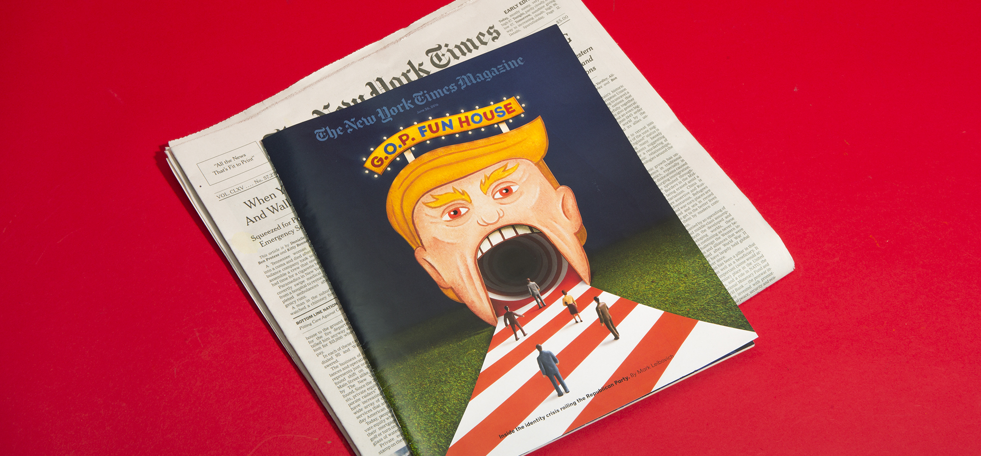 New York Times – G.O.P.